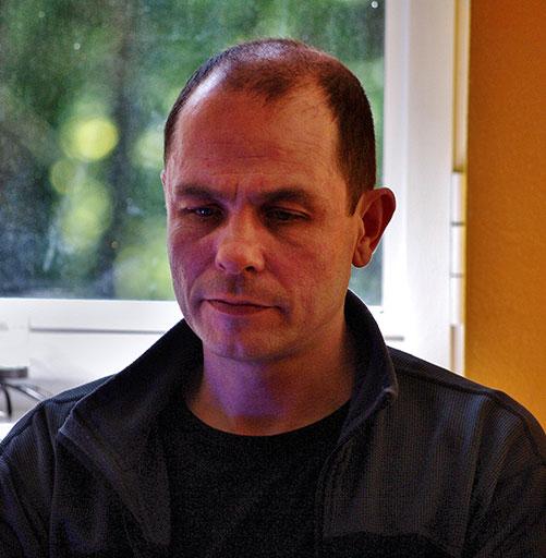 Marcin Selinger