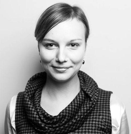 Kamila Dębowska-Kozłowska