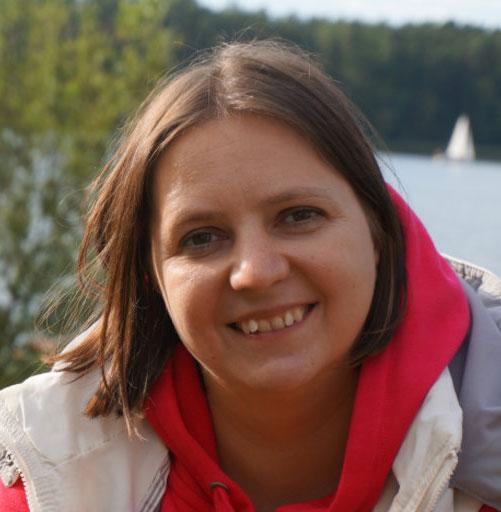 Magdalena Kacprzak