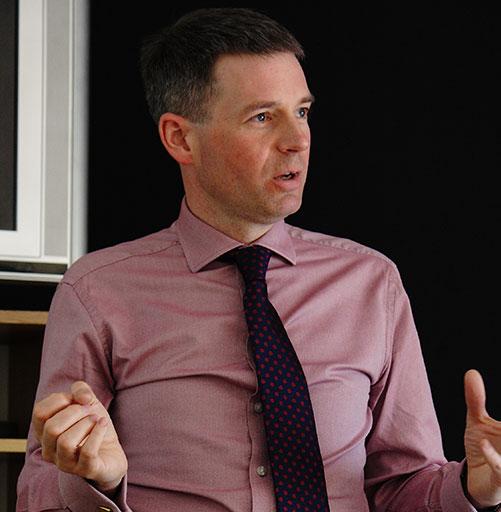 Martin Hinton